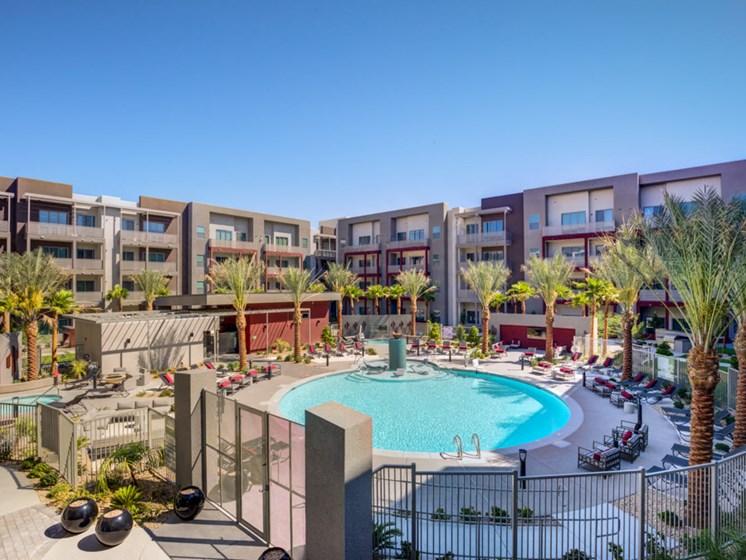 KaktusLife Apartments